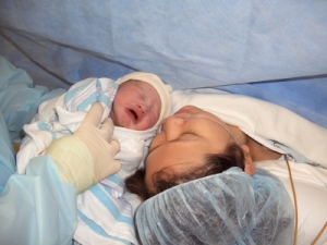 Booby Traps Series: The c-section rate is at a record high