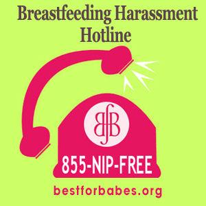 YMCA Changes Breastfeeding Policy