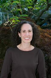 Dr. Jen Shaer is leading the way to breastfeeding success!