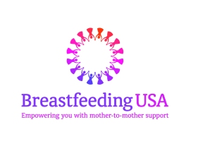 breastfeeding usa