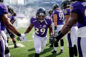 Justin Forsett breastfeeding movement needs strong male voices
