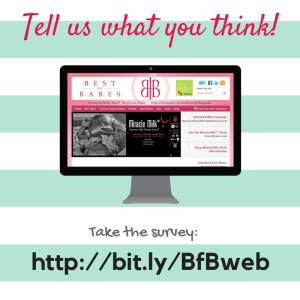 bit.ly/BfBweb website makeover